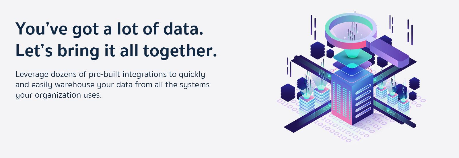 DMI - Data Warehousing